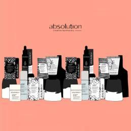 Aan de Kade huidverzorging Amsterdam Absolution