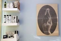 Amsterdam schoonheidssalon Aan de kade huidverzorging