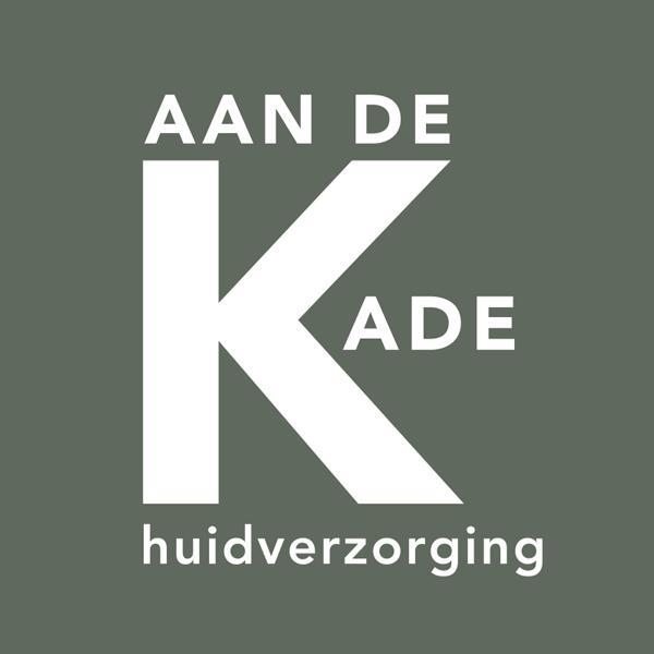 Aan de kade huidverzorging logo